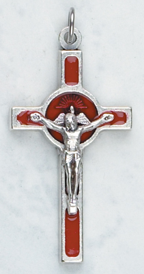 Holy Spirit Crucifix - 235 Image