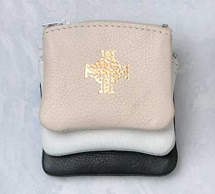 Leather Rosary Case - 7500 Image