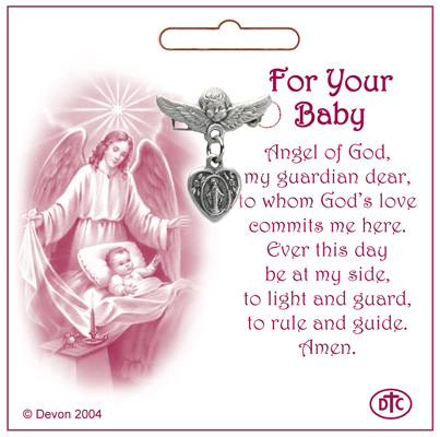 Angel Pin - 7813B Image