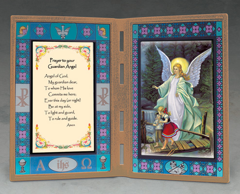 Guardian Angel Frame - X40/GA Image