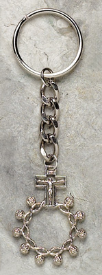 Crown of Thorns Keychain - 113/S/181 Image
