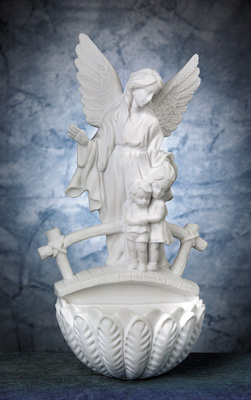 Holy Water Font - 24943 Image