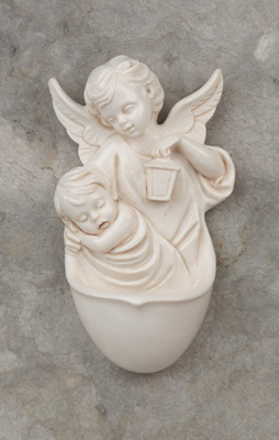 Holy Water Font - 600/371 Image