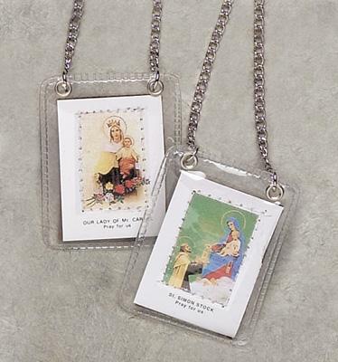 Chain Scapular - SC/CH Image
