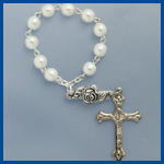 One Decade Rosaries & Chaplets