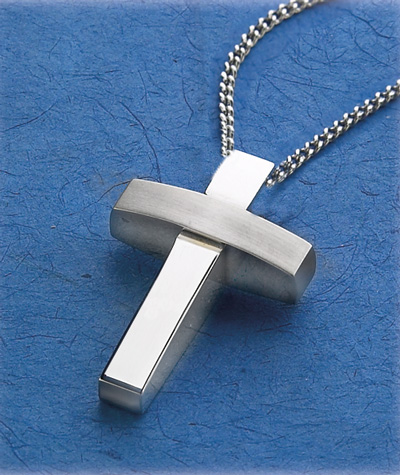 Stainless Steel Pendant - 27079 Image