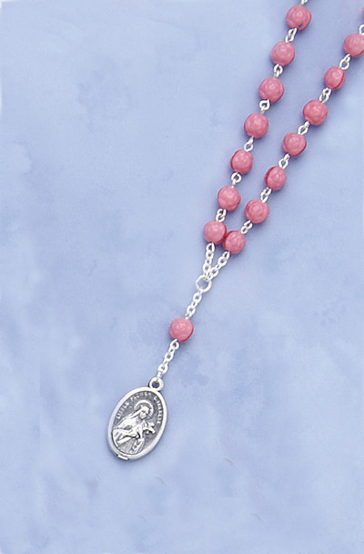 St. Theresa Chaplet - 5881/CP Image