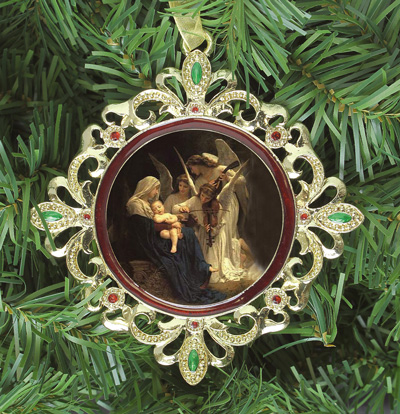 Christmas Ornament - 18179 Image