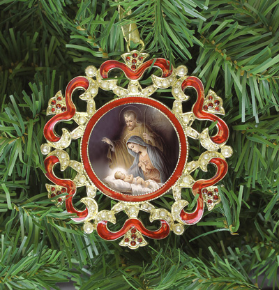 Christmas Ornament - 18181 Image